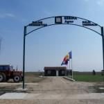 Ferma REBINA Agrar - Ghilad, Romania
